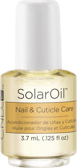 SOLAR OIL - přírodní olejíček s vitamínem E 0.125oz (3.7ml)